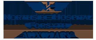 Northside Hospital Forsyth Auxiliary logo